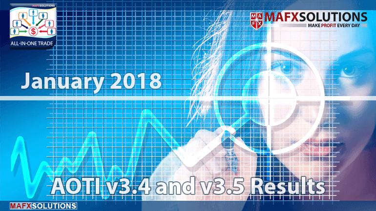 AOTI v3.4 and v3.5 Results for January 2018